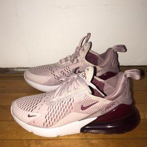 official photos 3a944 de744 Women's Nike 27C shoes. Size: 8. Color: Pink/Rose.